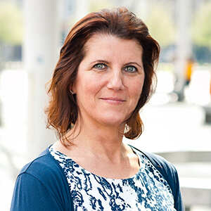 Sabine Ritzen